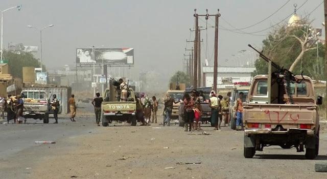 149 Orang Meninggal dalam Pertempuran di Yaman Selama 24 Jam