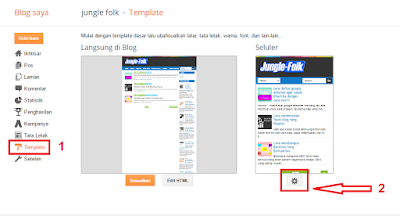 Cara Membuat Blog Agar  Seo Mobile Friendly