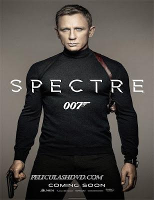Ver Spectre 007  2015 online