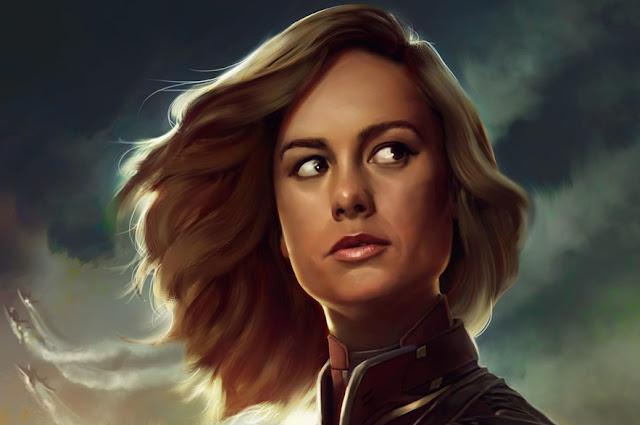 Jadwal Film Marvel Tahun 2019