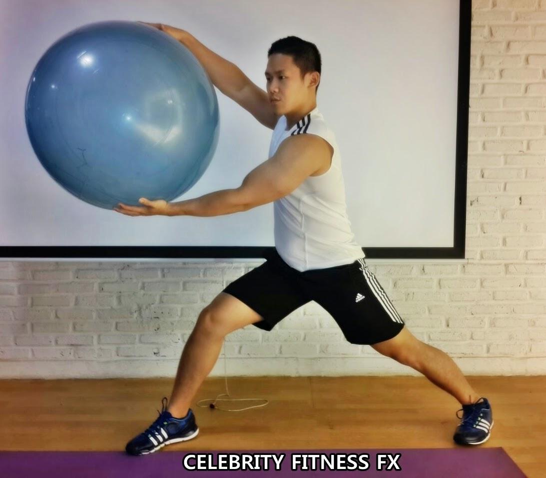 Berapa Sih Biaya Nge-Gym di Celebrity Fitness?