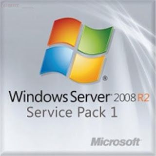 Download Gratis Windows Server 2008 R2 SP1 Update Febuari 2017
