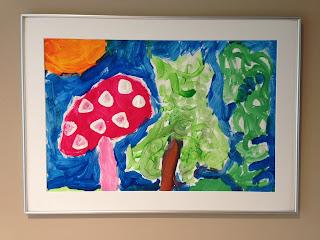 Celebrating Children's Art.