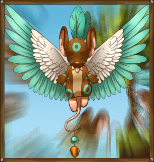 transformice fly
