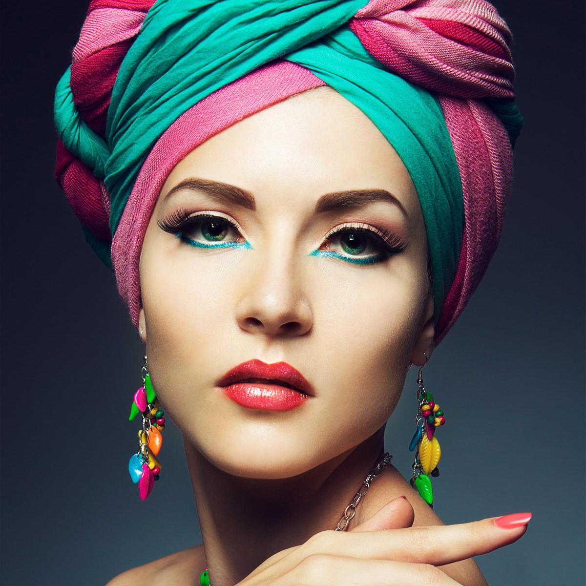 Top Makeup Artist in Mumbai for Prosthetic Makeup