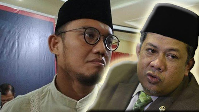 Dahnil Bantah Kembalikan Uang Rp 2 miliar, Fahri Hamzah Menanggapi
