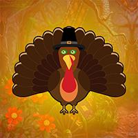 AvmEscape - Escape Thanksgiving Forest