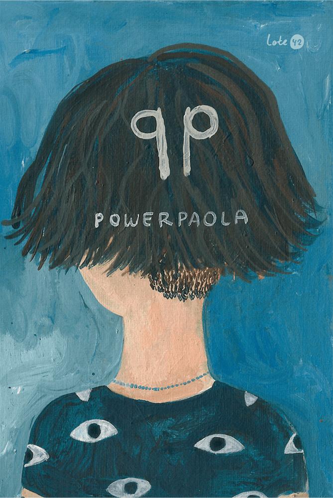 QP, de Powerpaola