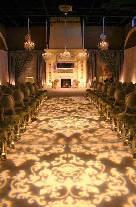 Wedology By Dejanae Events Not Your Standard Ceremony Aisle