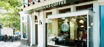 Secretos de marca Starbucks