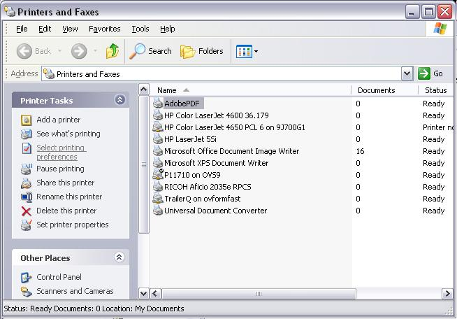 Jaweed Sarfraz Tech Blog: Converting Text file to PDF and