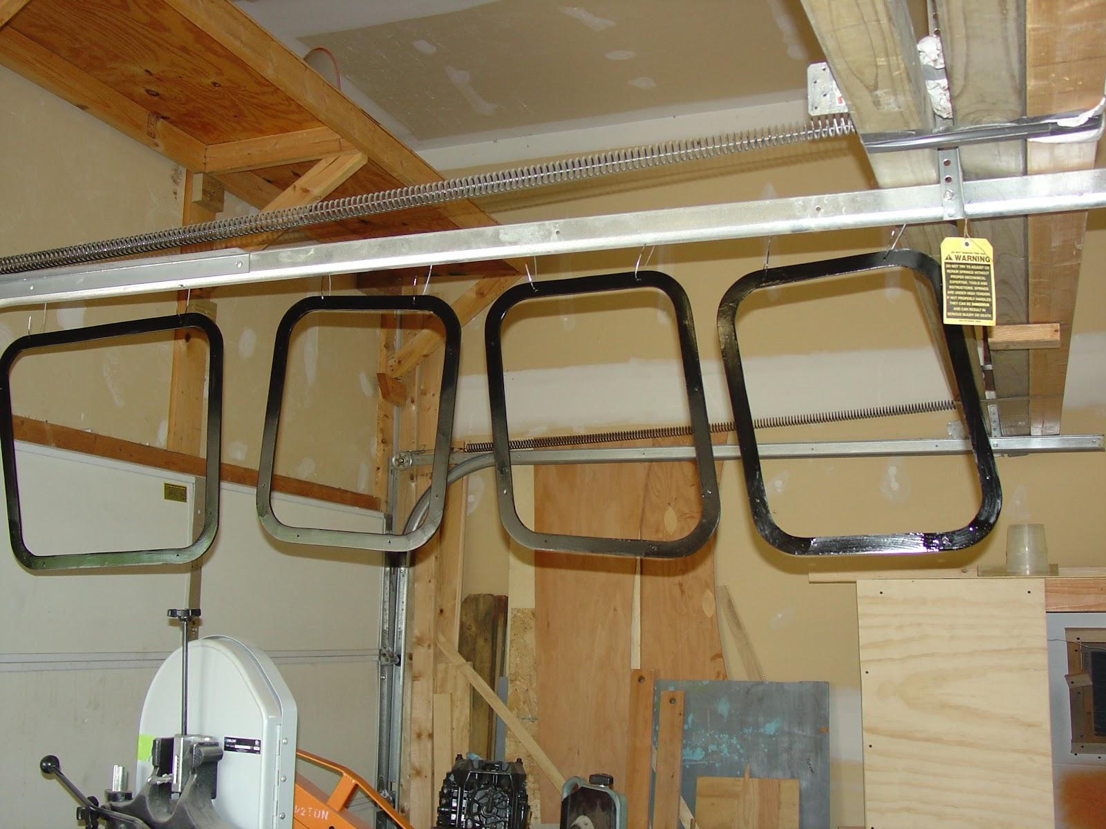 Todd S Mini Tug Boat Building Journal Window Frames