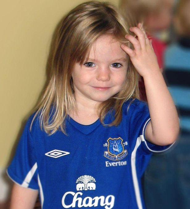 Madeleine McCann eight-part Netflix documentary coming - what you need to know