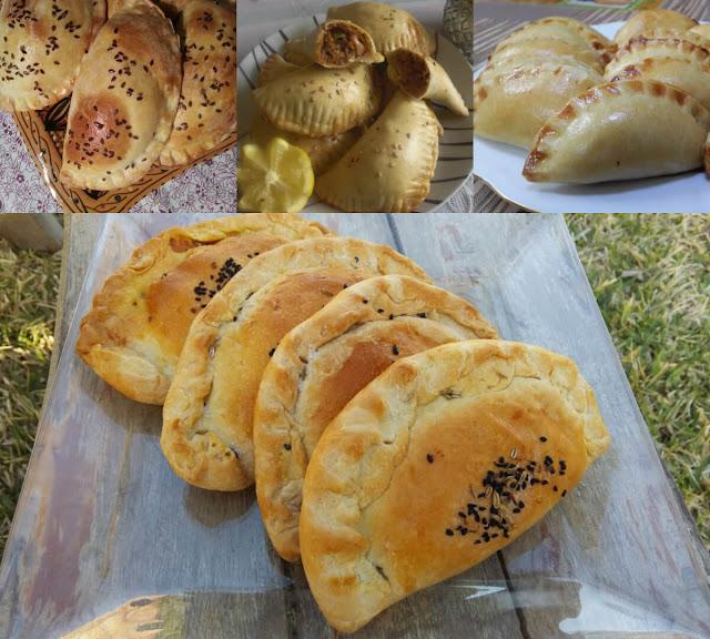 أحلى وأسهل طريقة لعمل السوفلي التونسي باللحمة المفرومة في المنزل وبسهولة!