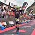 Chris Chelius met and exceeded his expectations at Ironman Barcelona