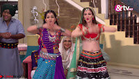 Soumya Tondon aka Bhabhiji in Beautiful Red Ghagra Choli ~  Exclusive Galleries 024.jpg