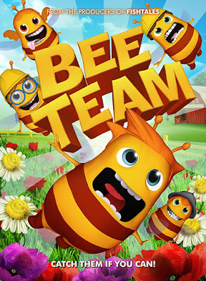 Bee Team 2018 DVD R1 NTSC Sub