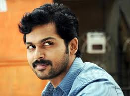 Karthi is learning to fly for Mani Ratnam Movie