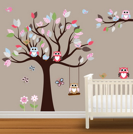 10 charming baby bedrooms 6