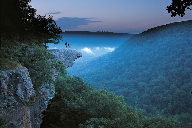 Arkansas Vacation Packages