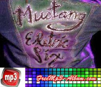 Electric Six Album Mustang