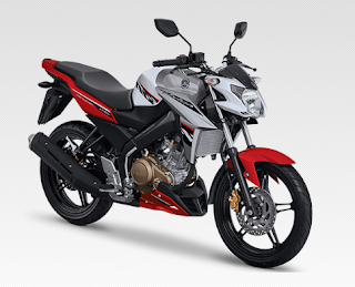 Spesifikasi Yamaha Vixion Advance
