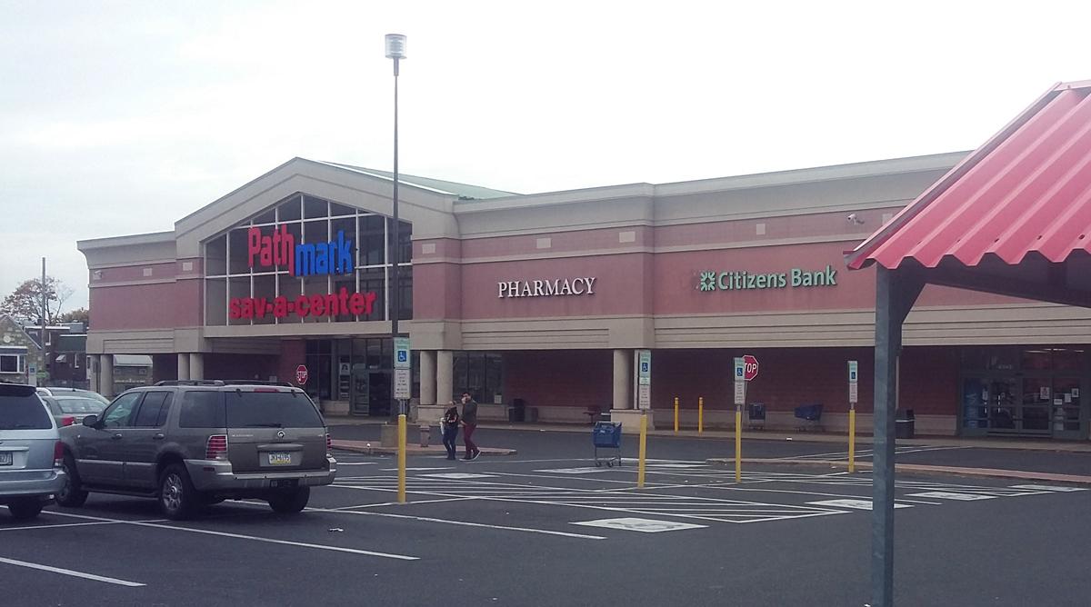 Northeast Grocer Philadelphia Fresh