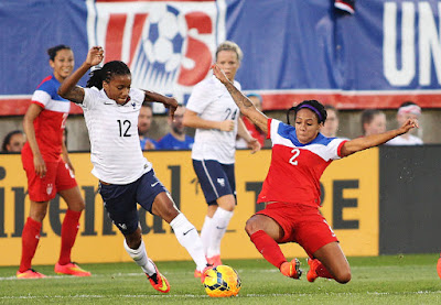 France Women's Football Team