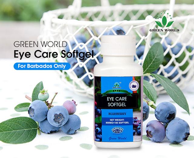 Eye Care Softgel Suplemen Kesehatan Mata