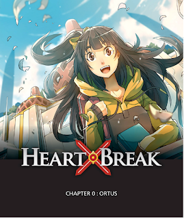 HeartXBreak Chapter 0 - Ortus