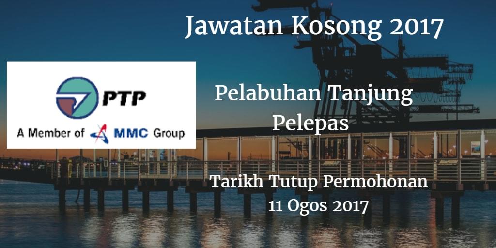 Jawatan Kosong PTP 11 Ogos 2017