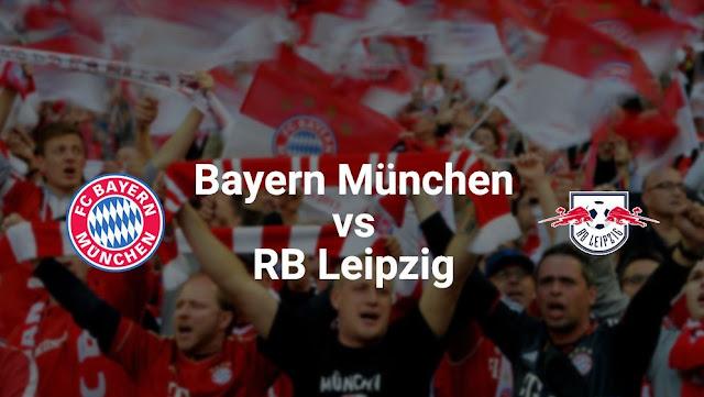 مشاهدة مباراة بايرن ميونخ ولايبزيغ بث مباشر بتاريخ 11-05-2019 الدوري الالماني