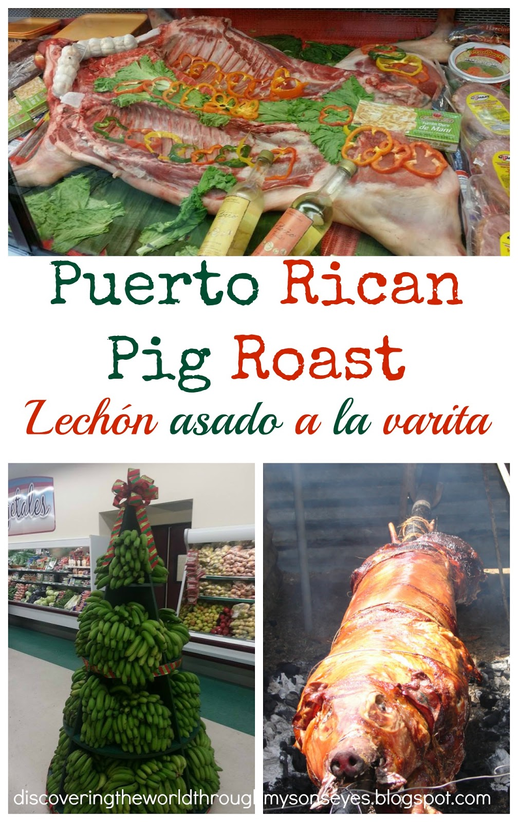Christmas in puerto rico puerto rican roast pork discovering the christmas in puerto rico puerto rican roast pork discovering the world through my sons eyes forumfinder
