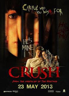 Crush (2014) รัก-จ้อง-เชือด