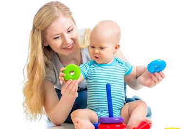 5 Hal yang Berpengaruh pada Tumbuh Kembang Bayi