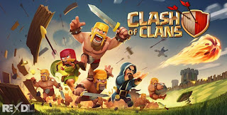 Clash of Clans 10.322.24 Apk + Mod Game for Android