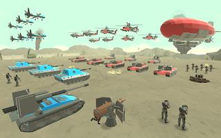 Army Battle Simulator v1.1.50