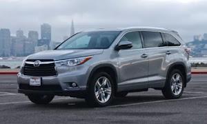 2021 Toyota Highlander Concept, Redesign, Hybrid