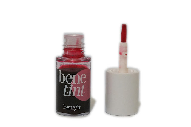 Benetint Rose Tinted Lip and Cheek Stain