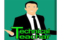 Technical teachar