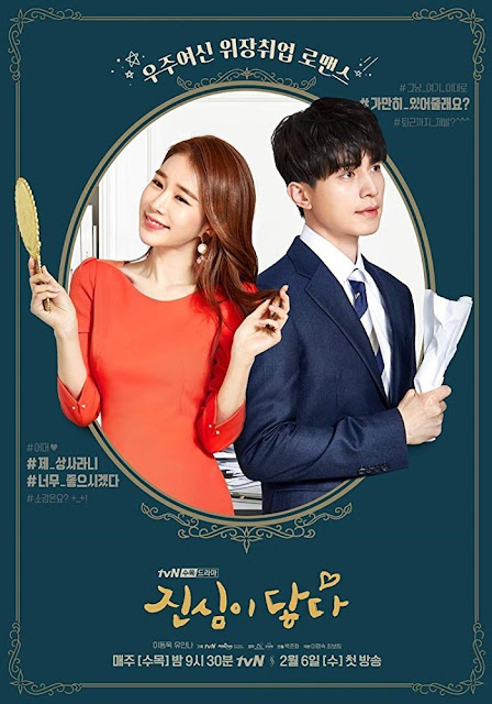 Drama Korea Touch Your Heart Subtitle Indonesia