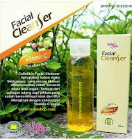 Distributor Resmi collaskin facial cleanser