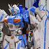 Custom Build: MG 1/100 nu Gundam Ver. Ka + Armed Armor DE [Kowloon]