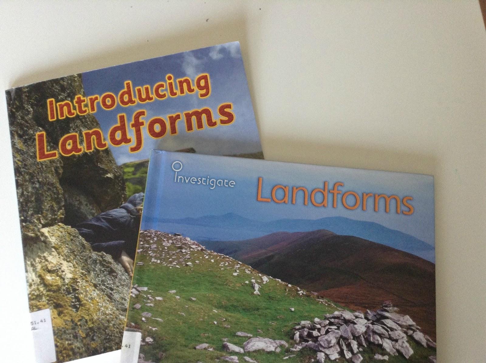Teachermomplus3 What Are Landforms