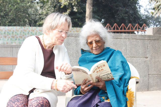 Untold tales of forgotten 'Women at War'