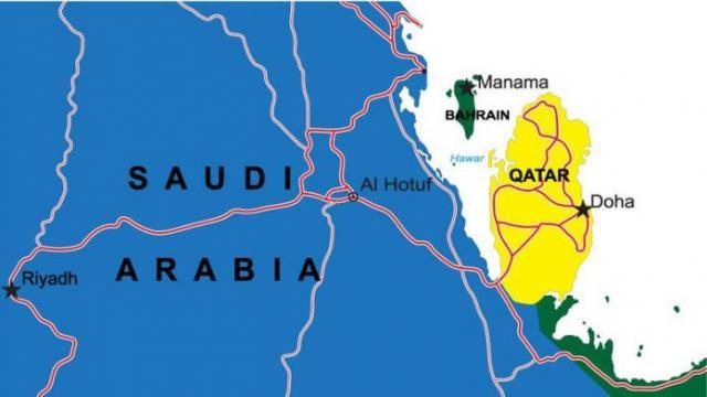 Jika Doha Beli Senjata Rusia, Arab Saudi Akan Gempur Qatar