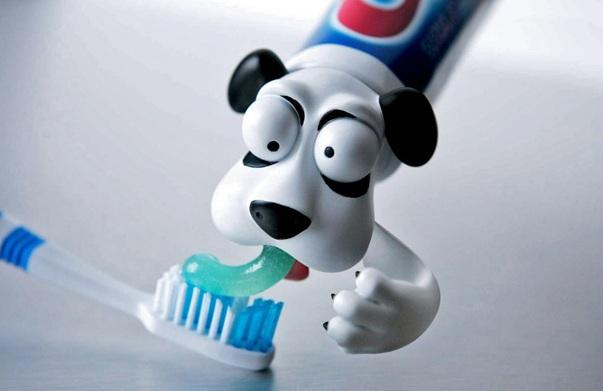 Faciliter le brossage des dents :