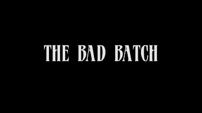 The Bad Batch HD Poster Wallpaper