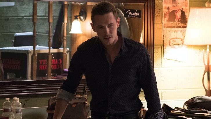 Nashville - Episode 5.16 - Not Ready to Make Nice - Sneak Peeks, Promos, Promotional Photos & Synopsis