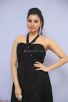 Priyanka in Sleeveless Black Slim Dress Spicy Pics ~  Exclusive 58.JPG